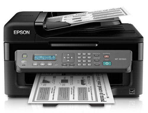 Multifunction Printer or Peripheral